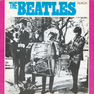 The Beatles - The Beatles (LP, Comp, Mono, Blu)