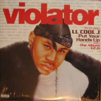 Vicious Beat Posse - Legalized Dope (12