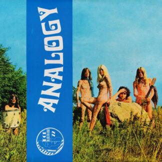Analogy - Analogy (LP, Album, RE)