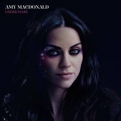 Amy MacDonald - Under Stars (LP, Album)