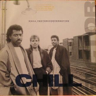 "Chill Factor (5) - Conversation (12"", Maxi)"