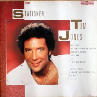 Tom Jones - Stationen (2xLP, Comp, Club, DMM)