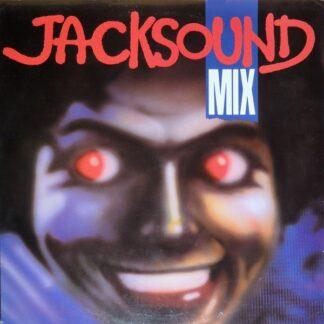 "Unknown Artist - Jacksound Mix (12"", Maxi, Mixed)"